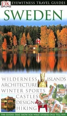 Sweden (Eyewitness Travel Guides), DK Publishing