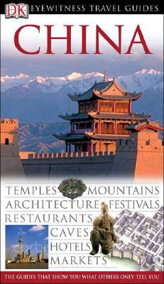 Image for China (Eyewitness Travel Guides)