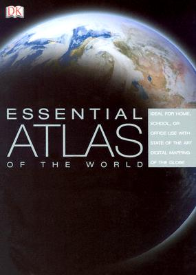 Image for Essential Atlas of The World