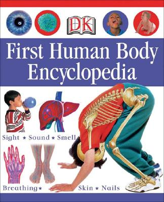 Image for First Human Body Encyclopedia
