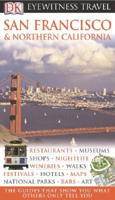 Image for DK Eyewitness Travel Guide: San Francisco & Northern California