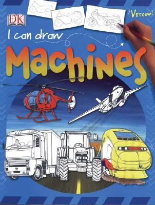 Image for I Can Draw Machines
