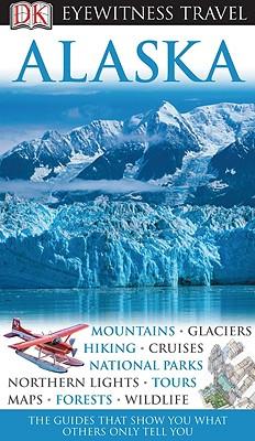 Image for Alaska (Eyewitness Travel Guides)