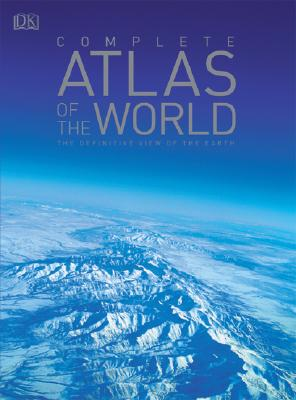 Image for Complete Atlas of the World