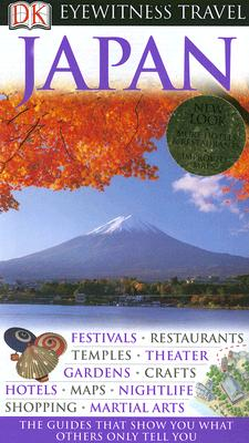 Image for Japan (Eyewitness Travel Guides)