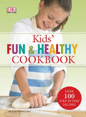 Image for Kids' Fun and Healthy Cookbook