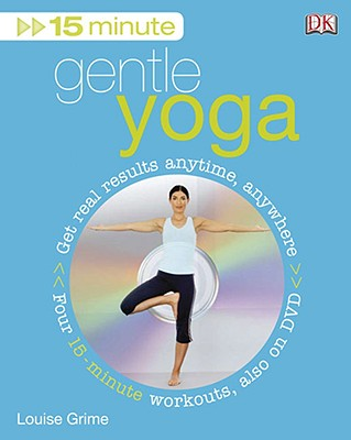 Image for 15 Minute Gentle Yoga