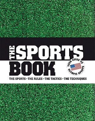 Image for The Sports Book
