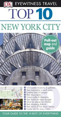 Image for Top 10 New York City (Eyewitness Top 10 Travel Guide)