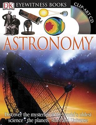 Image for Astronomy (DK Eyewitness Books)