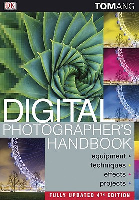 Image for Digital Photographer's Handbook, 4th Edition