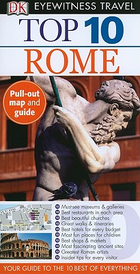 Image for Top 10 Rome (Eyewitness Top 10 Travel Guides)