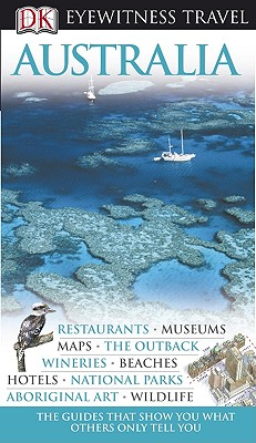 Image for Australia (Eyewitness Travel Guides)