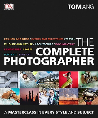 Image for Complete Photographer
