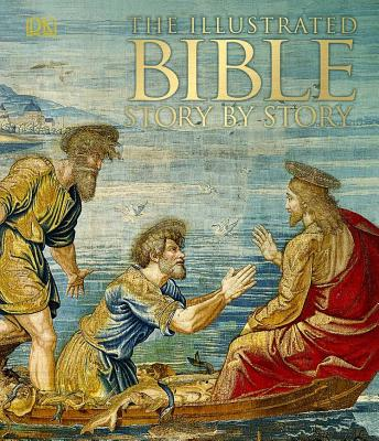 Image for Illustrated Bible Story by Story
