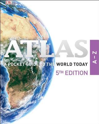 Image for Atlas A-Z: 5th Edition (DK Atlas A-Z)