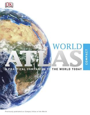 Image for WORLD ATLAS COMPACT