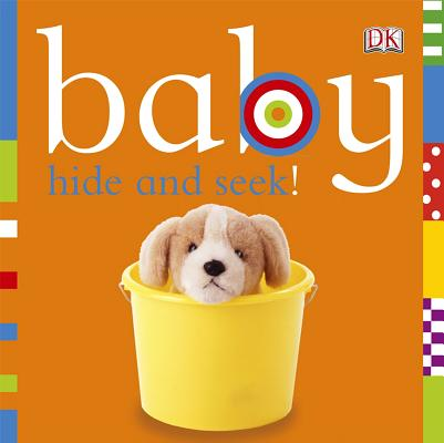 Image for Baby: Hide and Seek! (Chunky Baby)