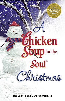 Image for CHICKEN SOUP FOR THE SOUL: CHRISTMAS