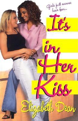 Image for IT'S IN HER KISS