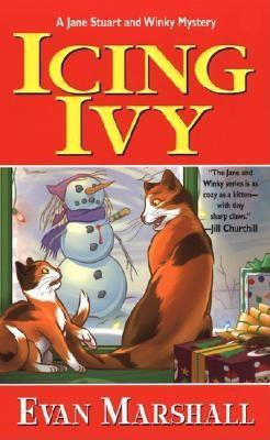 Icing Ivy, Marshall, Evan