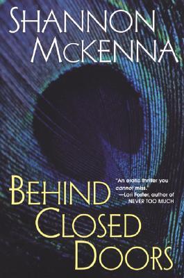 Behind Closed Doors, McKenna, Shannon