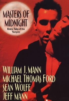 Image for MASTERS OF MIDNIGHT EROTIC TALES OF THE VAMPIRE