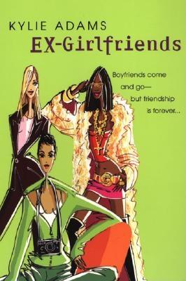 Image for Ex-Girlfriends