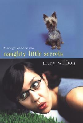 Image for NAUGHTY LITTLE SECRETS
