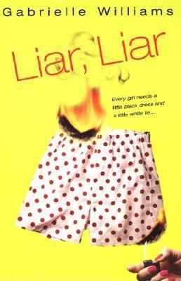 Image for Liar, Liar