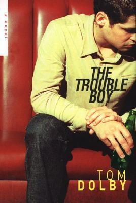 Image for TROUBLE BOY, THE
