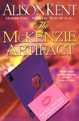 Image for Mckenzie Artifact