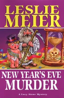 Image for New Year's Eve Murder (Lucy Stone Mysteries, No. 12)