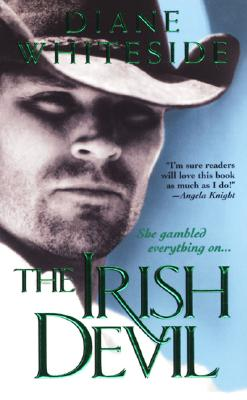 "Irish Devil, ""Whiteside, Diane"""