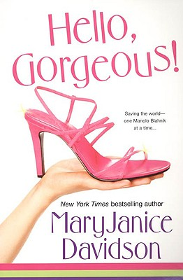 Image for Hello, Gorgeous! (The Gorgeous Series, Book 1)