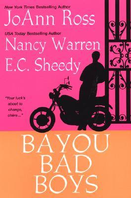 Image for Bayou Bad Boys