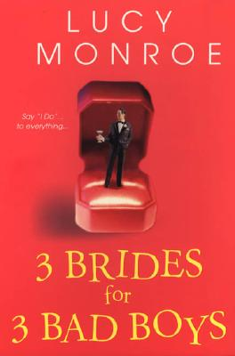 Image for 3 Brides for 3 Bad Boys