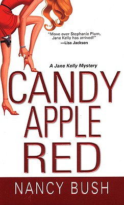 Image for Candy Apple Red