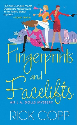 Fingerprints and Facelifts, Copp, Rick