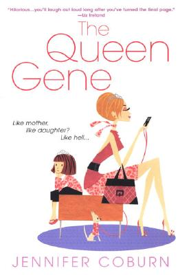 Image for The Queen Gene