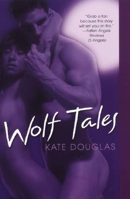 Image for WOLF TALES