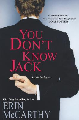 You Don't Know Jack : Let the Lies Begin, McCarthy, Erin