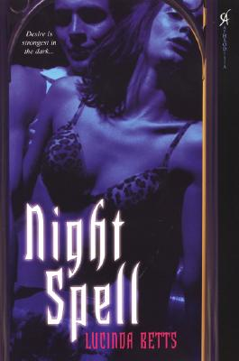 Image for Night Spell