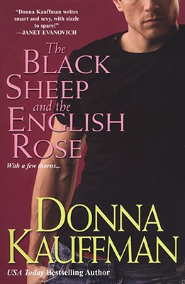 Image for The Black Sheep and the English Rose (Brava Contemporary Romance)