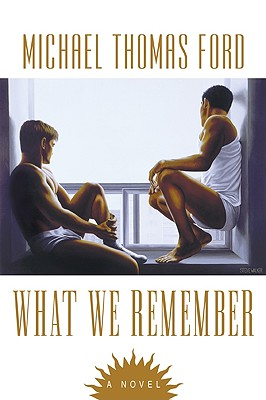 Image for WHAT WE REMEMBER
