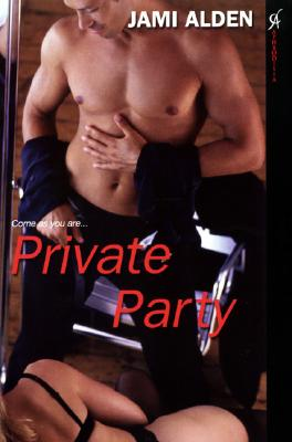 Image for Private Party