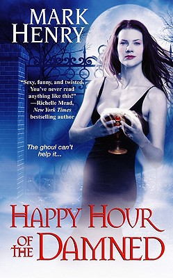 Image for Happy Hour of the Damned