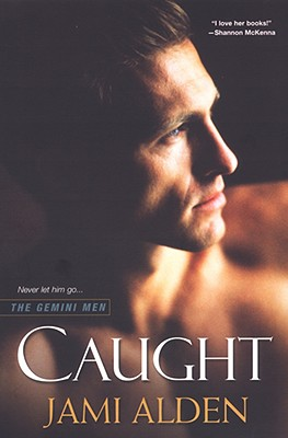 Image for Caught (Gemini Men)