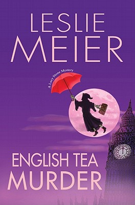 Image for English Tea Murder (Lucy Stone Mysteries)