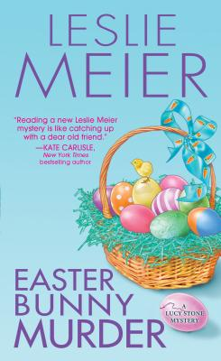 Image for Easter Bunny Murder (A Lucy Stone Mystery)